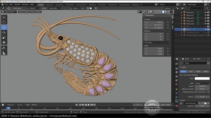 model-rohrbach-shrimp