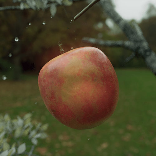 The_Gone_Apple