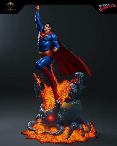 SupermanBrainiacPoseB10002