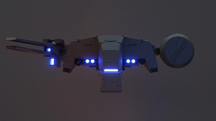 MGSRex_progress_v050