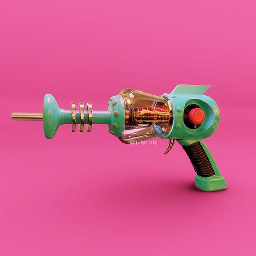 LaserGun1