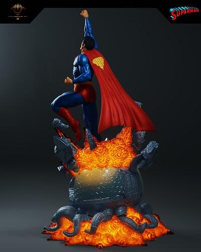 SupermanBrainiacPoseB10003