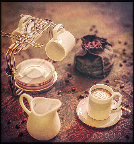 Smooth Coffee!