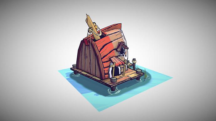 pirate_building(6)