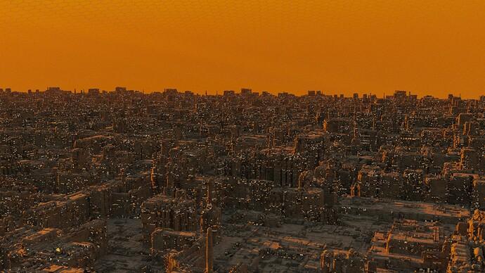greeble city no smog
