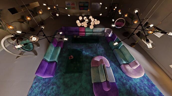 lounge copy