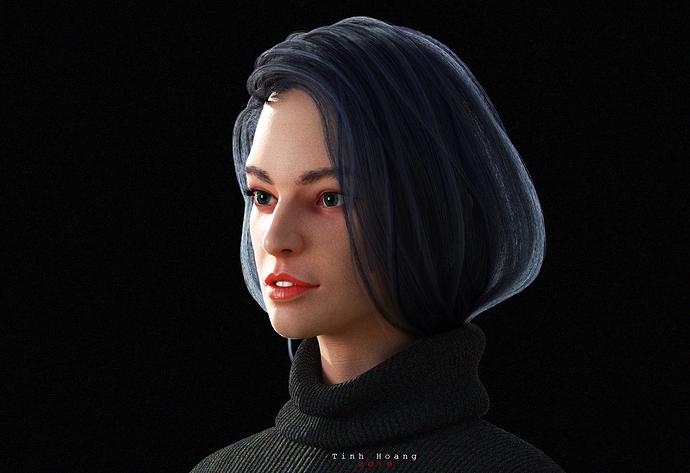 View1-1-HairBlack