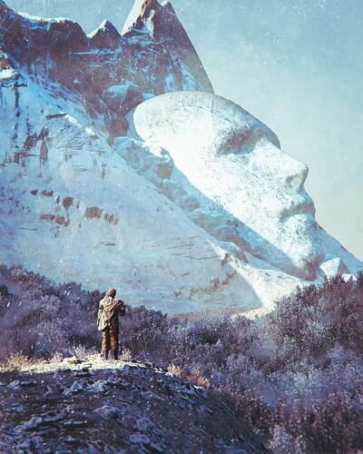 Mountain Giant Final