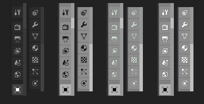 iconshadows