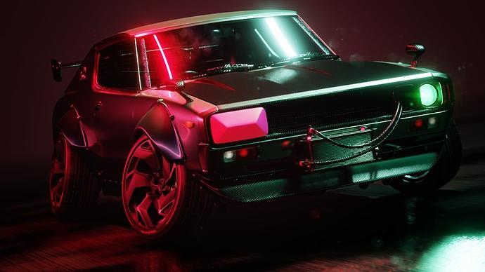 Car_Nissan_Skyline_C110