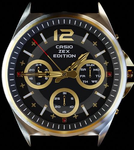 watch zex croped