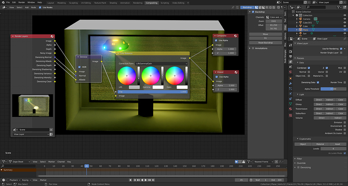 video-emmsion-Compositing