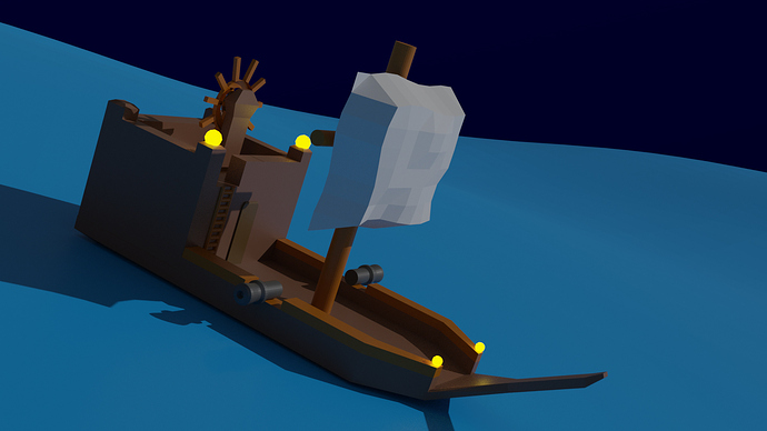 PirateRender2Finish