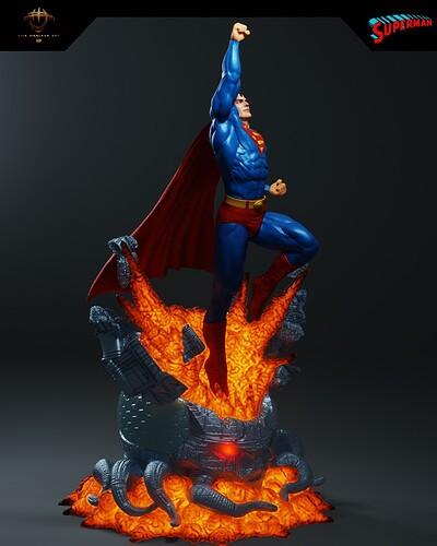 SupermanBrainiacPoseB10006