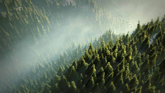 FogForest_style