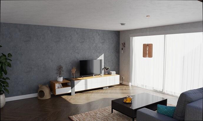 Living Room4k