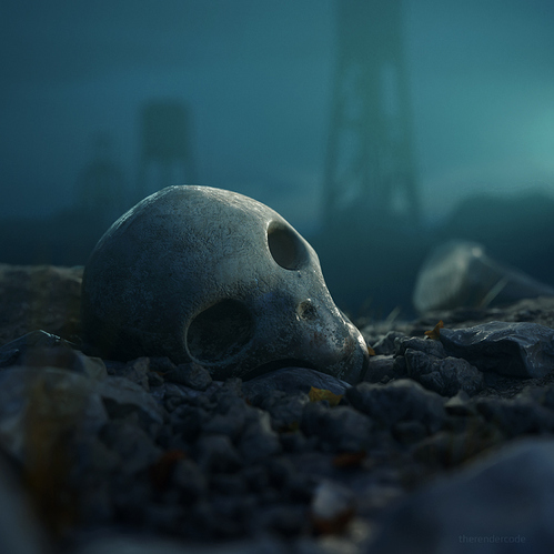skull_render01_by_therendercode