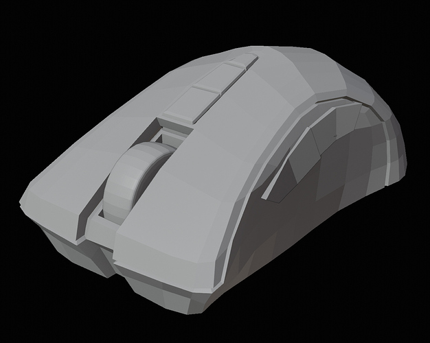 game mouse 1