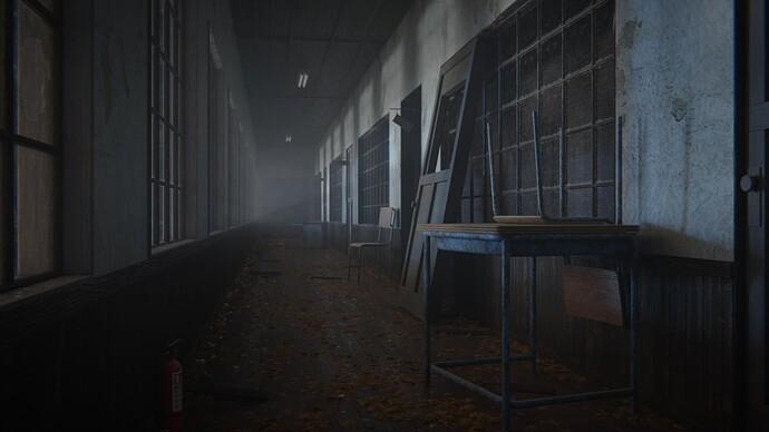 hallway 16