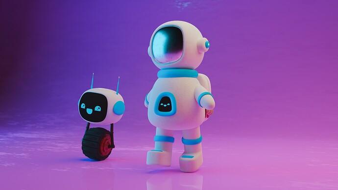 CuteRobotPP