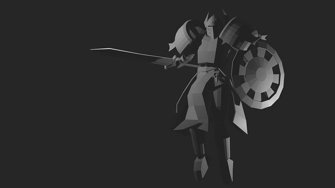 brielle armor wip 2