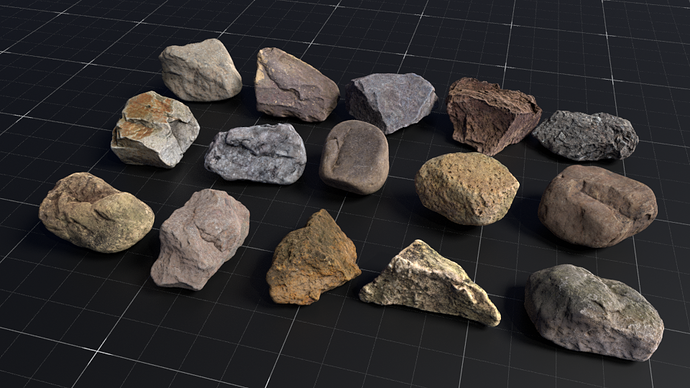 all rocks cycles1