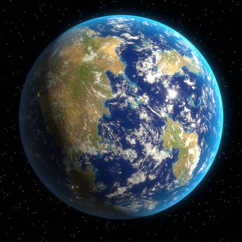 Final Earth Render (Small)