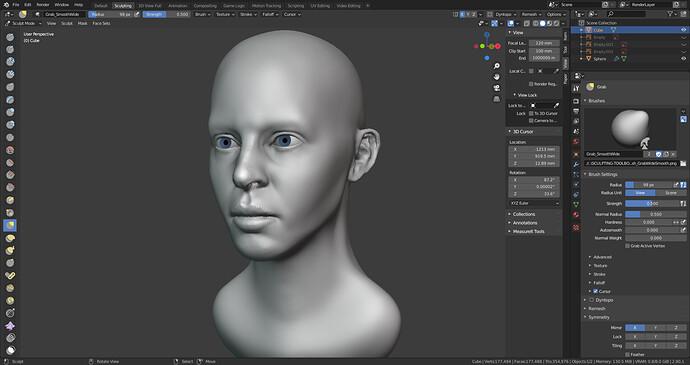 Head-Sculpt-023
