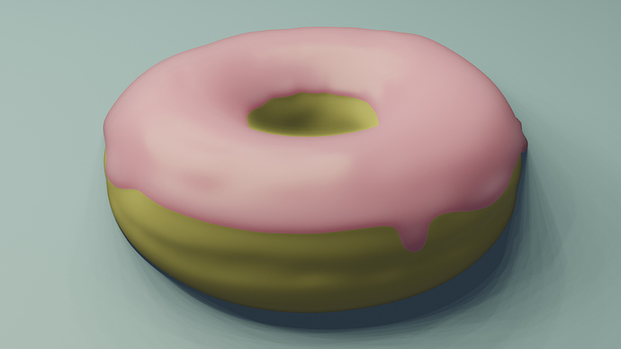 donut-render