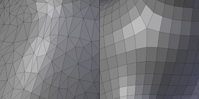 3D-triangle-versus-quad-polygons_by-Metin-Seven