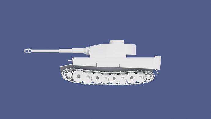 tiger 1 (side1)