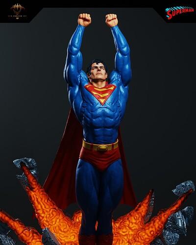 SupermanBrainiacPoseA10007