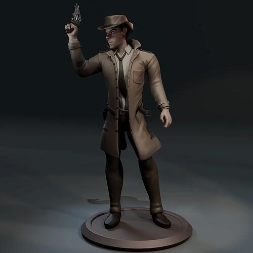 Detective 1.6