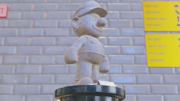 Mario_Myth