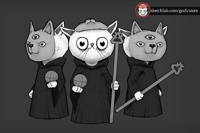 cats_cartoon