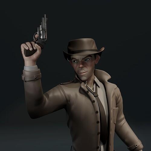 Detective 1.5