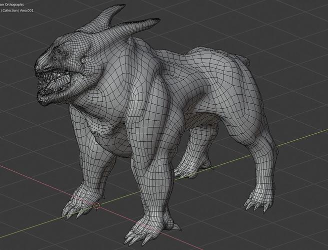 dogtopology