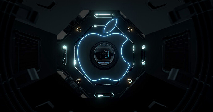 What inside apple 31
