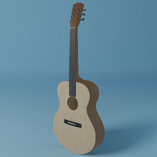 The Guitar3