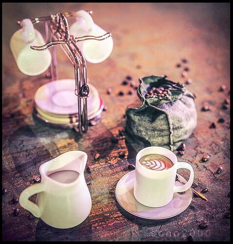 smooth coffee II