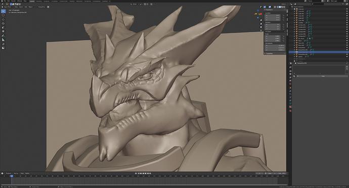 Private Dragon 5