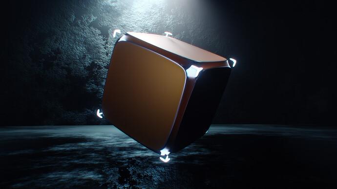 Default Cube 2030