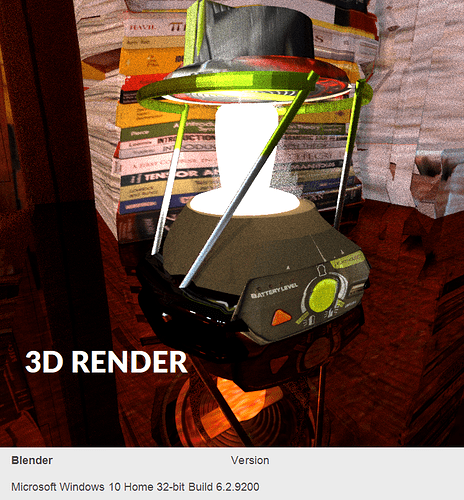render4