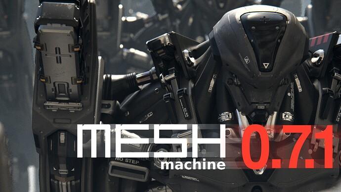 MESHmachine_0.7.1