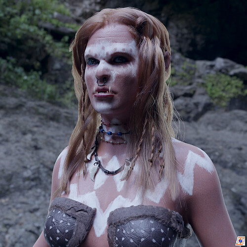 Orc woman final
