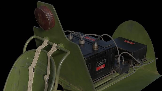 P-38 WIP 062