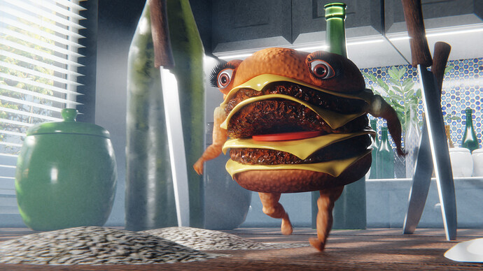 Fast food Final