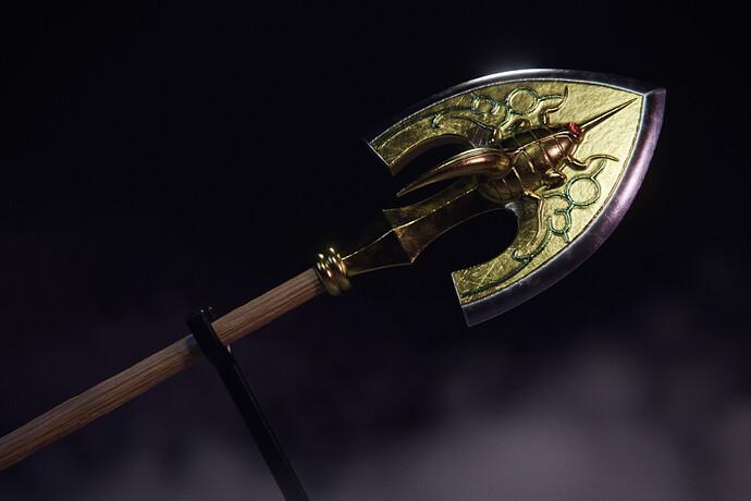 The Requiem Arrow