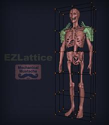 EzLattice_MultiObjectMode