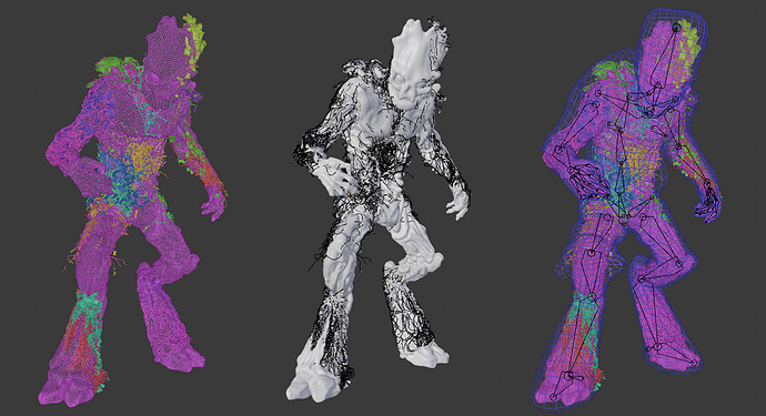Forest_Monster_Character01_Wireframe02
